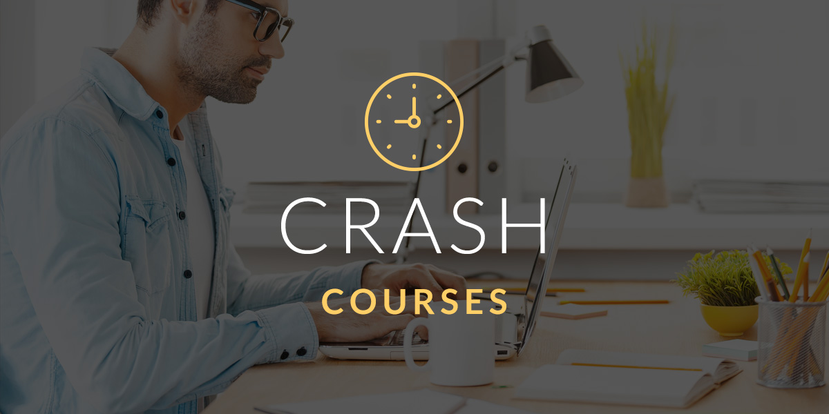 Skillwise collection image crash courses